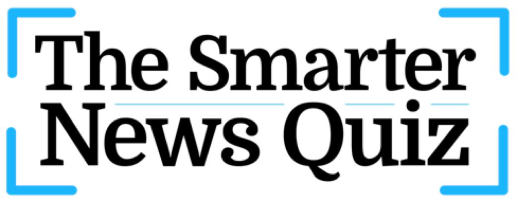 Smarter News Quiz
